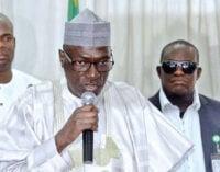 'I didn't vote for APC in 2015' — Makarfi dismisses Dokubo's claim