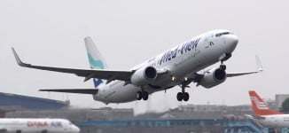 Med-View airline to resume operations in November