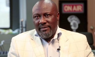 Recall: Appeal court to decide Melaye's fate