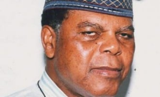 Michael Ibru, husband of ex-Oceanic Bank MD, is dead