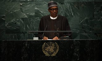 Buhari invites UN to step into negotiations with Boko Haram