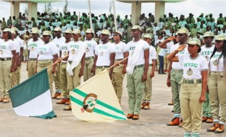 NYSC nabs '25 corps members over certificate forgery'