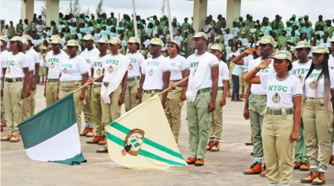 You don't apply for exemption certificate, says ex-NYSC director
