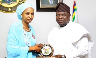 There'll soon be permanent solution to Apapa gridlock, says Ambode
