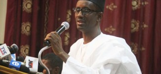 Ribadu: No serious fight against corruption under Jonathan