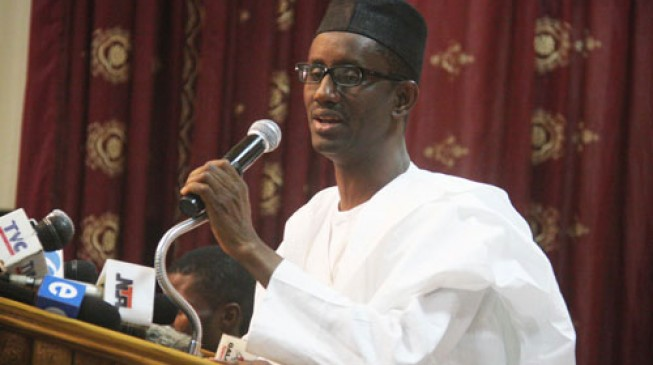 Ribadu on anti-graft war: There's so much noise because Buhari is doing well