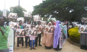 Shi'ites: Just like Boko Haram, soldiers abducted 50 of our daughters