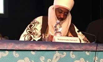 Sanusi: At N300/dollar, no need for fresh devaluation