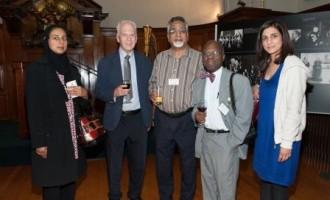 Canada names hospital, community after selfless Nigerian, Sunmolu Beckley