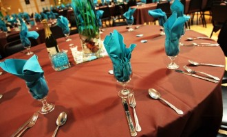 Five table manners everyone is guilty of flouting
