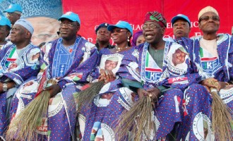 Tinubu missed Ondo rally due to ill-health, says Plateau gov