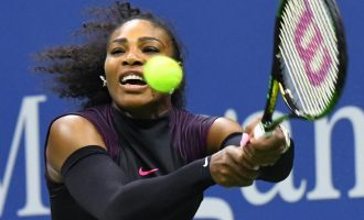 Serena Williams beats Svitolina to reach 10th US Open final