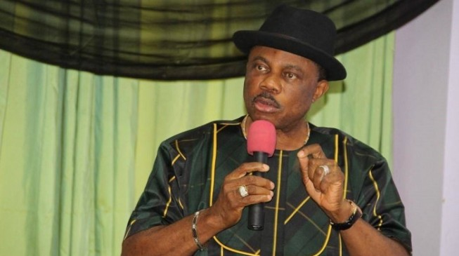 Obiano fires all political appointees