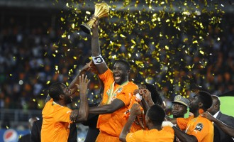 Toure quits national team, says 'this is the most difficult match of my life'