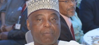 Dokpesi travelled with valid passport — contrary to immigration claim