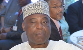 Looters' list not a violation of your rights, court tells Dokpesi