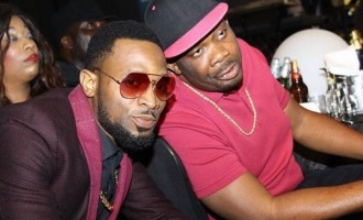 Parting ways with D'banj was not the right decision, says Don Jazzy