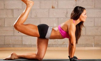 Squats and 4 other exercise routines that can give you a bigger butt