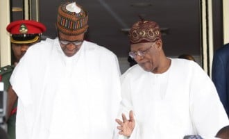 Lai: If Buhari is critically ill, I will give daily bulletin on his health