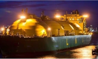 Pakistan begins purchase of Nigeria's liquefied natural gas