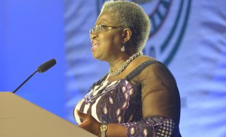 Okonjo-Iweala vows to serve as objective umpire between US, China — if elected WTO DG