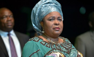 Patience Jonathan: EFCC operatives tried to assassinate me — at least twice