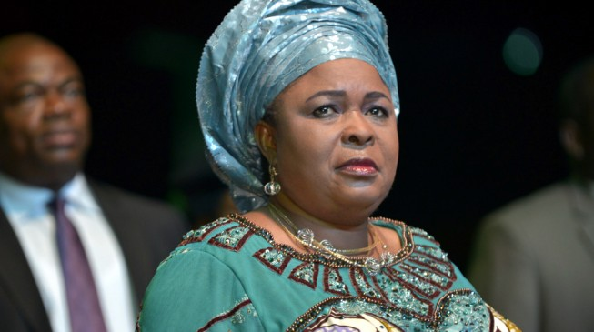 EFCC gets court order to seize N7.4bn, $8.4m linked to Patience Jonathan
