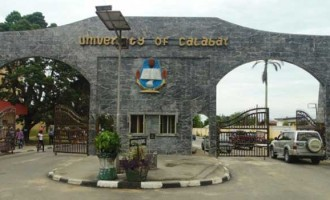 Son of UNICAL dean abducted… alongside plasma TV