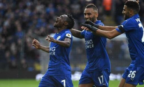 Hull city coach: Why we were unable to sign Ahmed Musa