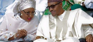 The general is back? Aisha Buhari joins #ThisIsGMB trend on Twitter