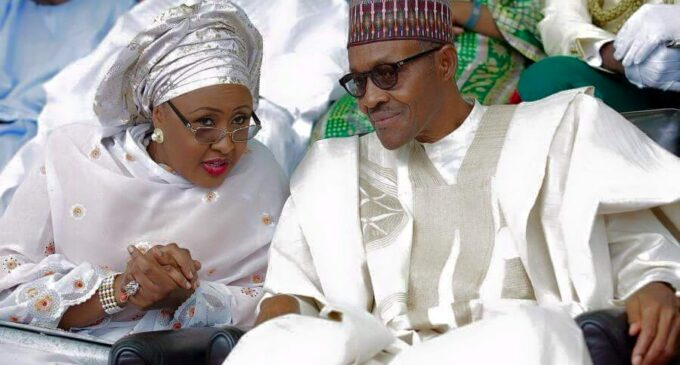 In God's court, Buhari will not be partially deaf