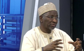 Bugaje to Buhari: I rejected your appointment because my hands are full