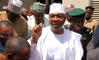 After forgery case, Saraki wants FG to terminate CCT trial