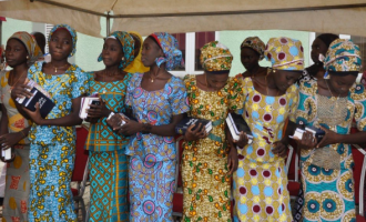 We need to counsel released Chibok girls, says CAN