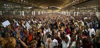 Christianity in Nigeria: Irrelevance looms