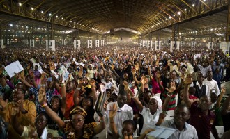65,000 Christians declare 7-day fasting for Buhari, prayer begins at MFM