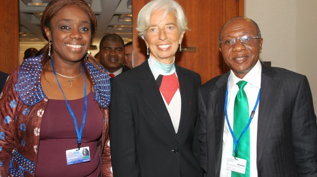 Despite recession, IMF projects Nigeria as Africa's largest economy – by far