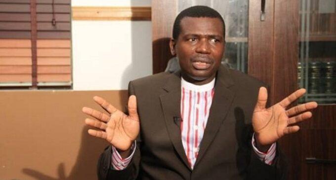 Akeredolu's order on herdsmen constitutional, says Adegboruwa
