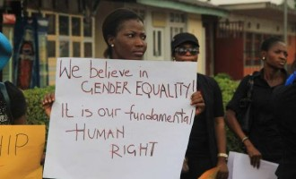 FACT CHECK: Does gender equality bill seek to erode the rights of men?