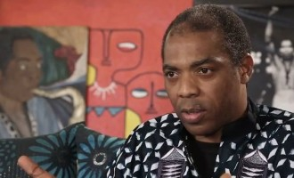 Femi Kuti: I can't support Osinbajo because of my father