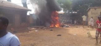 66 killed in fresh Kaduna violence