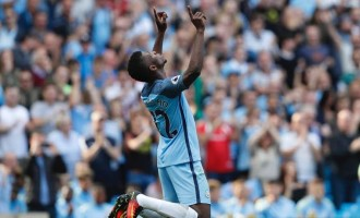 Iheanacho's goal can't save Guardiola from unwanted record