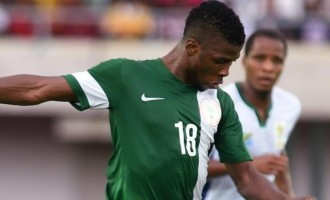 Iheanacho, Musa make Rohr's 25-man squad for Corsica friendly
