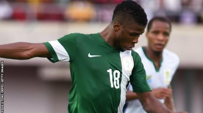 Two EPL stars, two goals for Nigeria