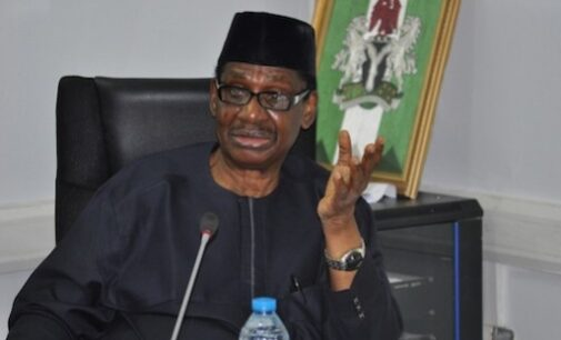 Sagay: Ikoyi whistleblower not stable enough to receive such huge sum, he may run mental
