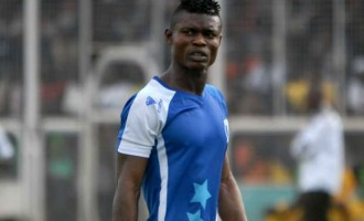 Reps invite IGP over shooting of Joseph Izu, 3sc defender