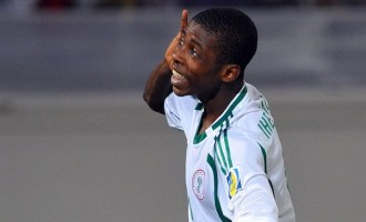 Eagles begin World Cup quest with away win over Zambia