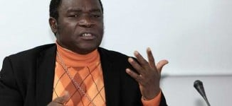 Kukah: No sane Nigerian is happy with these killings