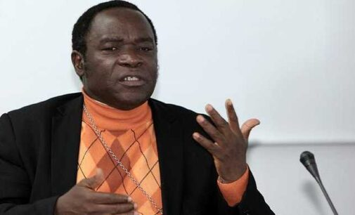 Kukah: Prayer is the only thing we have going for us in Nigeria
