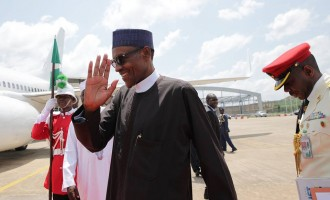 Does Buhari have the courage to change Nigeria?